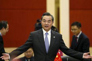 Trung Quốc 'ra tay' kêu gọi Mỹ giúp Triều Tiên