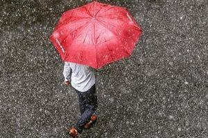 Tây Nguyên và Nam bộ tiếp tục có mưa, Bắc bộ nắng to