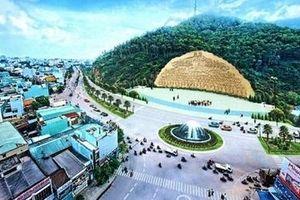 Đầu tư 86 tỷ đồng tạc bức phù điêu văn hóa lịch sử trên vách núi ở Quy Nhơn