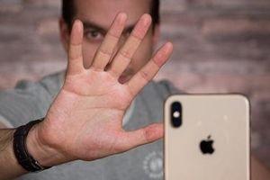Apple đăng ký bản quyền công nghệ quét tĩnh mạch lòng bàn tay