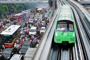 Bộ GTVT ra 'tối hậu thư' về mốc vận hành đường sắt Cát Linh - Hà Đông