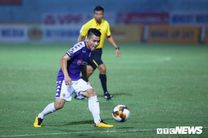 Quang Hải ghi siêu phẩm, Hà Nội FC ngược dòng đè bẹp Viettel