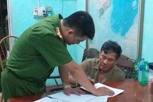 Khởi tố bị can, bắt tạm giam đối tượng truy sát người thân tại Thái Nguyên