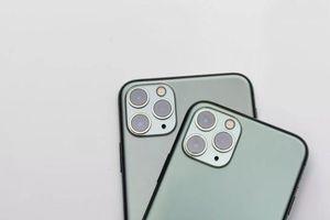 iPhone 11 Pro Max là smartphone 'nặng kí' nhất thị trường hiện nay