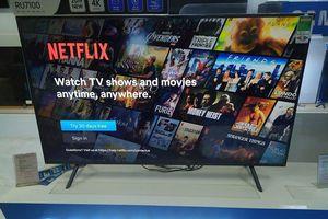 Samsung vẫn chờ hướng dẫn, chưa gỡ Netflix khỏi kho ứng dụng Smart TV