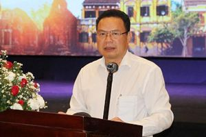 Phó Chủ tịch UBND tỉnh Quảng Nam được bổ nhiệm làm Thứ trưởng Bộ LĐ, TB-XH