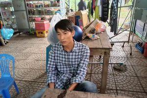 Công an vào cuộc vụ chồng bạo hành vợ dã man tại Tây Ninh