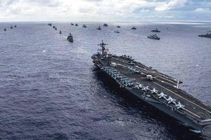 Biển Đông: Mỹ tăng cường nỗ lực kiềm chế Trung Quốc
