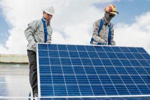 Doanh nghiệp chưa lắp điện mặt trời áp mái vì chờ giá mua mới