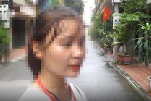 Nhân chứng kể phút 2 cô gái bị sát hại ở Nghĩa Đô