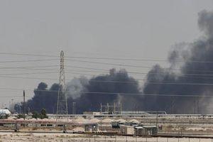 Ả Rập Saudi có thể sớm khôi phục 1/3 sản lượng dầu mỏ bị gián đoạn sau vụ tấn công bằng drone
