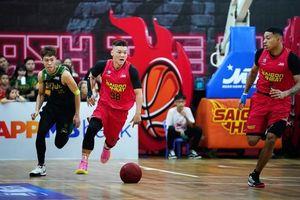 Chung kết VBA 2019: Saigon Heat níu giữ hy vọng