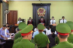 Hoãn phiên tòa xét xử vụ gian lận thi tại Sơn La