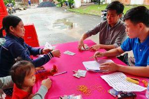 Trả nợ nửa tháng lương cho hơn 1.900 công nhân ở Đồng Nai