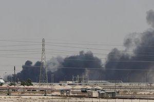 Houthi đe dọa tiếp tục tấn công nhà máy của Tập đoàn dầu khí Aramco