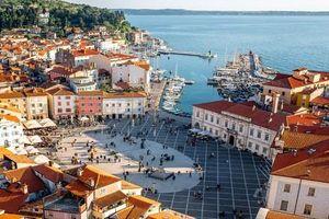 Sự thật kinh ngạc cuộc sống ở 'thiên đường du lịch' Slovenia