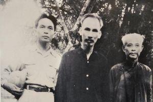 Trưởng ban Thường trực Quốc hội Bùi Bằng Đoàn - Một nhân sĩ yêu nước chân chính