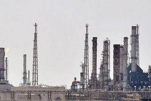 Giá dầu thế giới tăng vọt sau vụ tấn công vào 2 cơ sở dầu của Ả rập xê út