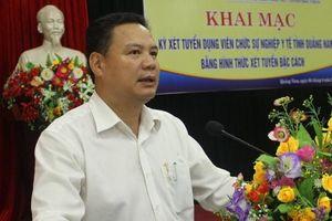 Bộ Lao động – Thương binh và Xã hội có thứ trưởng mới