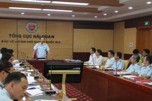 Xây dựng Hải quan Việt Nam trở thành cơ quan Hải quan điện tử hiện đại