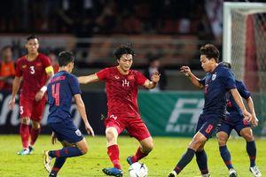 Tập trung kiểu đối phó, có tốt cho đội tuyển Việt Nam?
