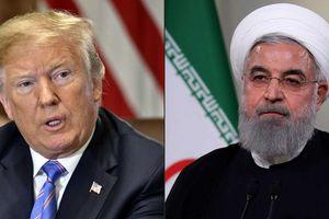 Tổng thống Iran sẽ không gặp Tổng thống Trump như đồn đoán