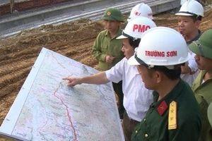 Tính kỷ luật - ưu thế của nhà thầu Quân đội trên cao tốc Bắc - Nam