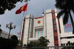 Hà Nội ban hành quy định mới về bổ nhiệm, miễn nhiệm, từ chức với cán bộ