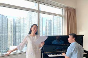 Nhạc sĩ Trần Mạnh Hùng: Viết nhạc kịch lịch sử như một nghĩa vụ!