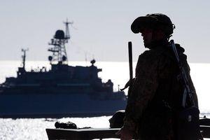 Tàu Mỹ tiến vào Biển Đen, Nga dàn cả một hạm đội 'nghênh chiến'?