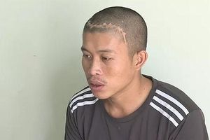 Đắk Lắk: Bắt kẻ cướp giật kéo lê nạn nhân trên đường
