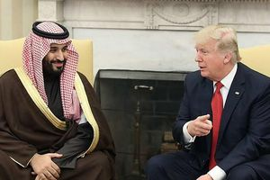 Tổng thống Mỹ tuyên bố xả kho dầu chiến lược