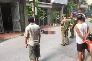 Thông tin về vụ nam thanh niên sát hại 2 nữ sinh viên ở Hà Nội