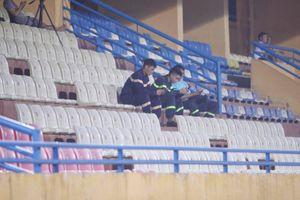 Hà Nội lội ngược dòng trước Viettel trong ngày sân Hàng Đẫy không khán giả