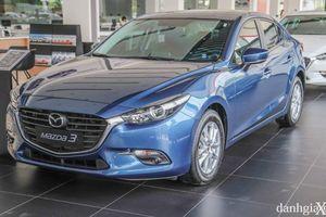 KIA Cerato 2019 và Mazda 3 2019: Cùng tầm giá, thiết kế đẹp, tiện nghi 'ngang ngửa'