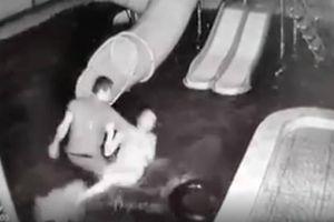 Vụ chồng dìm vợ xuống hồ và đánh đập ở Tây Ninh: Người chồng khai do ghen tuông