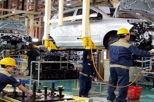 Chuyên gia 'hiến kế' cho ngành ô tô Việt