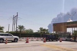 Mỹ khẳng định quy mô vụ tấn công Saudi Arabia cao gần gấp đôi so với ước tính ban đầu