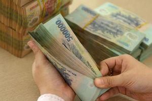 Lãi suất VND liên ngân hàng giảm sâu ở tất cả các kỳ hạn