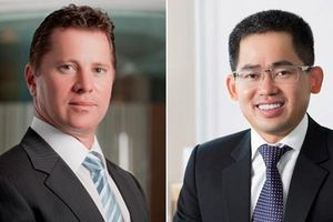 Ngân hàng HSBC Việt Nam bổ nhiệm tân Tổng Giám đốc