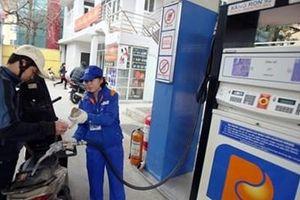 Từ 15h chiều nay, giá xăng dầu đồng loạt giảm