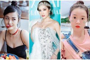 Nhan sắc không tuổi của dàn nữ thần thế hệ 8x trong showbiz Việt