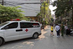 Hà Nội: Nghi án nam thanh niên đâm chết 2 nữ sinh rồi tự tử
