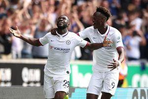 Bộ đôi Tomori và Abraham chứng minh Lampard đang dẫn dắt Chelsea đi đúng đường