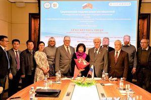 Đẩy mạnh hợp tác Việt Nam-Nga phát triển và chuyển giao công nghệ