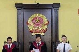 Đang xét xử vụ gian lận thi cử Sơn La: Nhiều phụ huynh có con nhờ nâng điểm vắng mặt