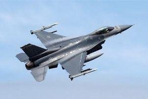 Tiêm kích F-16 sẽ 'tiếp bước' máy bay huấn luyện T-6 gia nhập Không quân Việt Nam?