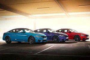 Cận cảnh BMW Edition M Heritage: Công suất 450 mã lực