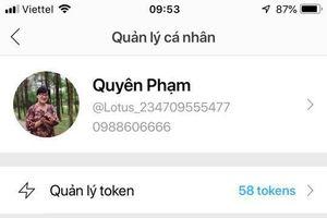 Giao diện mạng xã hội 'make in Vietnam' Lotus ra mắt người dùng vào tối nay