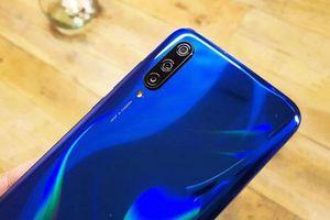 Xiaomi ra mắt smartphone 3 camera, cấu hình tốt, pin 4.030 mAh, giá hơn 8 triệu